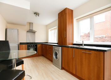 Thumbnail 2 bed flat to rent in Second Avenue, Heaton, Newcastle Upon Tyne