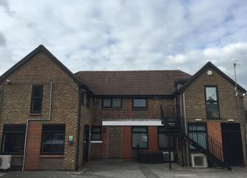 Thumbnail Office to let in Ground Floor, Ascension House, 65B Lumley Road, Horley