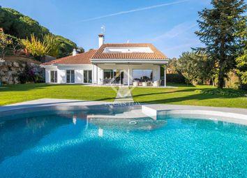 Thumbnail 6 bed villa for sale in Spain, Barcelona North Coast (Maresme), Sant Andreu De Llavaneres, Mrs8842