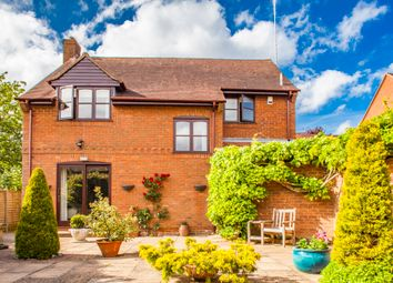 Thumbnail 3 bed detached house for sale in 1 Walnut Tree Court, Goring On Thames