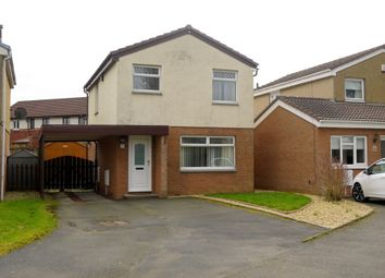 Thumbnail 3 bed detached house for sale in Cangillan Court, Prestwick