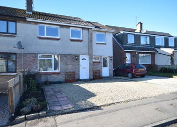 Thumbnail 4 bed semi-detached house for sale in Newmains Road, Kirkliston