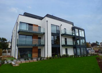Thumbnail 1 bed flat for sale in St. Margarets Road, St. Marychurch, Torquay