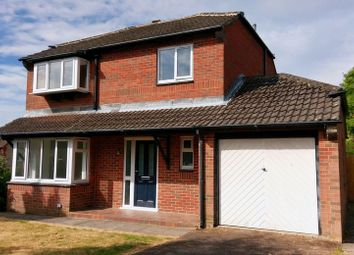 Thumbnail 4 bed detached house for sale in Hall Rise, Ashbourne