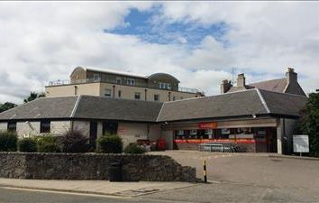 Thumbnail Commercial property for sale in 33 - 43 High Street, Galashiels