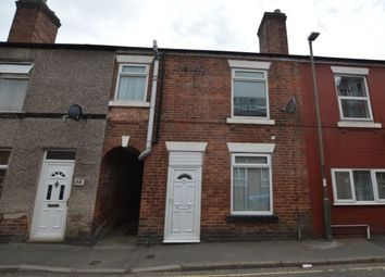 3 bed terraced house to rent in Chester Street, Chesterfield S40