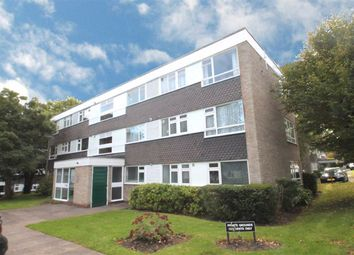 Thumbnail 2 bed flat for sale in Whetstone Close, Farquhar Road, Edgbaston, Birmingham