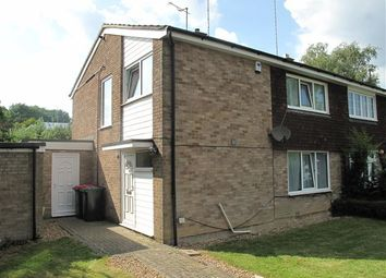 Thumbnail Semi-detached house to rent in Loppets Road, Crawley