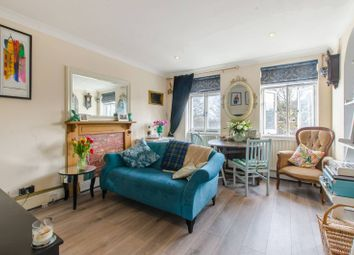Thumbnail 2 bed flat to rent in Camberwell Road, Camberwell