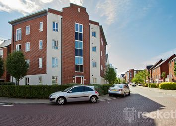 Thumbnail 2 bedroom flat to rent in Sytchmill Way, Saddlers Park, Burslem, Stoke On Trent