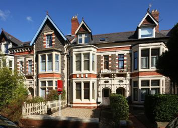 Thumbnail 2 bed flat for sale in Llandaff Road, Pontcanna, Cardiff