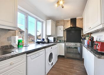 Thumbnail 4 bed property for sale in Cherry Crescent, Brentford