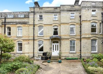 Thumbnail 3 bed flat for sale in Mansion Apartments, 18 Bucknall Way, Beckenham