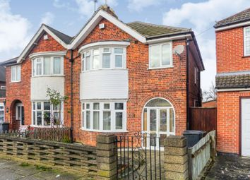 3 bed semi-detached house for sale in Homeway Road, Leicester LE5