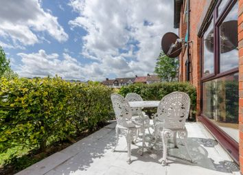 Thumbnail 3 bed flat to rent in Friern Park, North Finchley