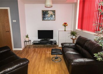 Thumbnail 2 bed flat for sale in The Chimney, 5 Junior Street, Leicester, Leicestershire