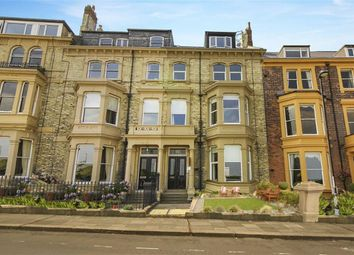 Thumbnail 2 bed flat for sale in Percy Gardens, Tynemouth, Tyne And Wear