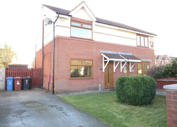 Thumbnail 3 bed semi-detached house for sale in Helmsley Road, Liverpool
