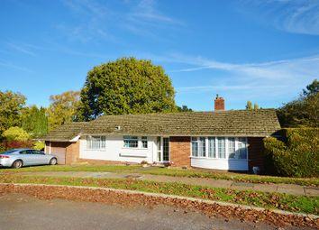 Thumbnail 3 bed detached bungalow to rent in Plantation Way, Storrington, Pulborough