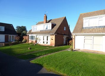 Thumbnail 3 bed semi-detached bungalow to rent in Sycamore Close, Fareham