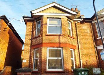 Thumbnail 4 bed property to rent in Burlington Road, Southampton