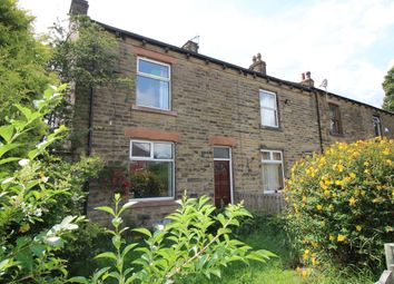 Thumbnail 2 bed end terrace house for sale in Springwell View, Birstall, Batley