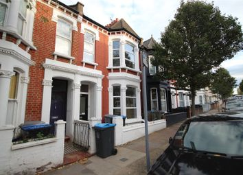 Thumbnail 4 bed terraced house to rent in Burns Road, Harlesden, London