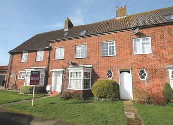 Thumbnail 4 bed terraced house for sale in Howard Close, Walton On The Hill, Tadworth