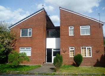 Thumbnail 1 bed flat for sale in Bankwood, Shevington, Wigan