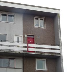 Thumbnail 2 bed flat for sale in 153B St Michaels Street, Dumfries