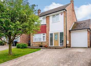 4 bed detached house for sale in Homewood Avenue, Cuffley, Potters Bar, Hertfordshire EN6