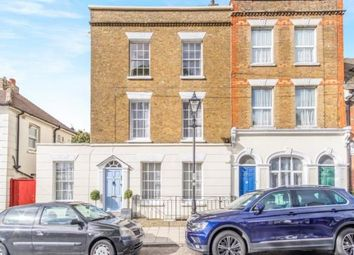 4 bed end terrace house for sale in Garden Street, Old Brompton, Kent ME7
