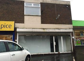 Thumbnail Retail premises to let in Wolverhampton Road, Codsall, Wolverhampton