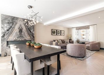 Thumbnail 3 bed flat for sale in Arlington Street, St James's, London