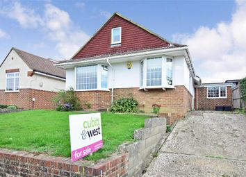 3 bed detached bungalow for sale in Downs Valley Road, Woodingdean, Brighton, East Sussex BN2