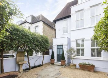 Thumbnail 4 bed property to rent in Homefield Road, London