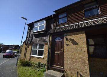Thumbnail 1 bed property to rent in Greenfields Close, St Leonards On Sea