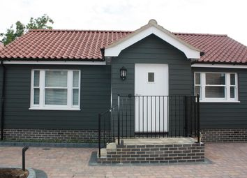 Thumbnail 1 bed bungalow to rent in Riverport Mews, West Street, St Ives
