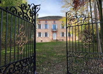 Thumbnail 6 bed country house for sale in Lespugue, Saint-Gaudens, Haute-Garonne, Midi-Pyrénées, France