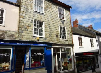 Thumbnail 2 bed flat to rent in Pike Street, Liskeard, Cornwall