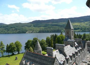 Thumbnail 2 bed flat for sale in The Highland Club St. Benedicts Abbey, Fort Augustus, Inverness-Shire, Highland