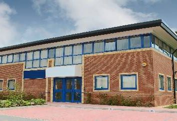 Thumbnail Office to let in Shrivenham Hundred Business Park, Swindon