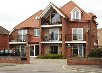 Thumbnail 2 bed flat for sale in Merryvale Court, Southbourne, Bournemouth