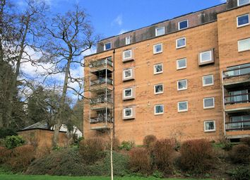 Thumbnail 2 bed flat for sale in Park Manor, Crieff