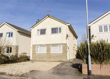 Thumbnail 4 bed detached house for sale in Wedgewood Drive, Portskewett, Caldicot
