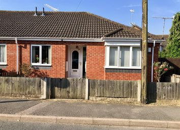 Thumbnail 2 bedroom bungalow to rent in Richmond Road, Bewdley