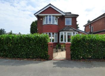 Thumbnail 3 bed detached house for sale in Hollymount Road, Offerton, Stockport