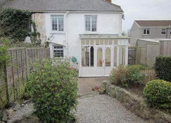 Thumbnail 2 bed end terrace house for sale in Guildford Road, Hayle