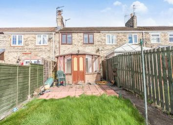 Thumbnail 2 bed terraced house for sale in Temperance Terrace, Billy Row, Crook