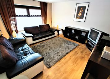 Thumbnail 3 bedroom flat for sale in Ailsa Crescent, Motherwell
